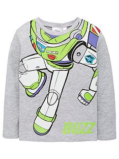toy-story-boys-buzz-lightyear-long-sleeved-top-grey