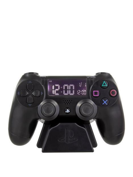 playstation-controller-alarm-clock