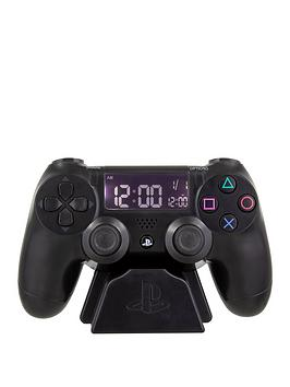 Playstation Playstation Controller Alarm Clock Picture