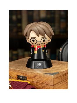 Harry Potter Harry Potter Icon Light Picture