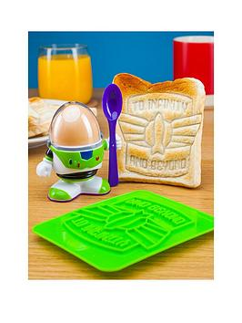 Toy Story Toy Story Buzz Lightyear Egg Cup Picture
