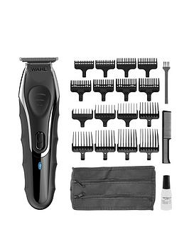 Wahl Wahl Wahl Aqua Blade Beard Trimmer Picture