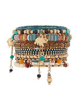accessorize-nomad-lux-stretch-pack-bracelet
