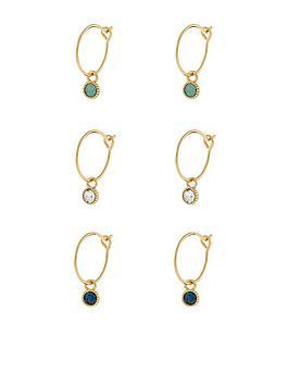 accessorize-3x-swarovski-crystal-drop-hoop-earrings-yellow-gold