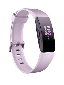 Fitbit Fitbit Inspire Hr Fitness Tracker - Lilac Picture
