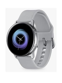 Samsung Samsung Galaxy Watch Active - Silver Picture
