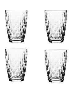 ravenhead-essentials-jewel-hi-ball-tumbler-glasses-ndash-set-of-4
