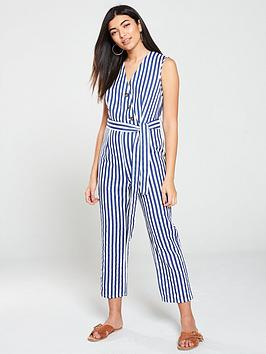 v-by-very-tapered-leg-jumpsuit-stripe
