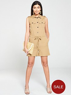 v-by-very-utility-playsuitnbsp--natural