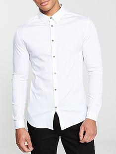 river-island-long-sleeve-muscle-cvc-shirt-whitenbsp