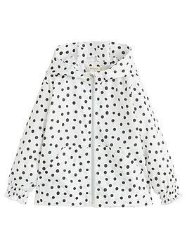 mango-girls-spotty-hooded-raincoat