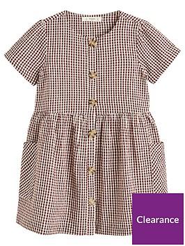 mango-girls-gingham-button-through-dress