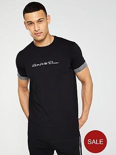 kings-will-dream-carrbridge-t-shirt-black