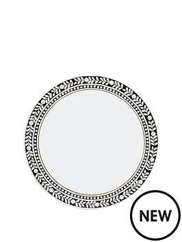 monsoon-round-bone-inlay-mirror