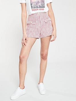 river-island-red-stripe-shorts--stripe