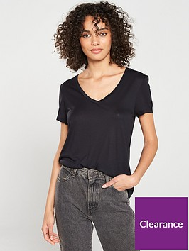 v-by-very-the-essential-v-neck-top-black