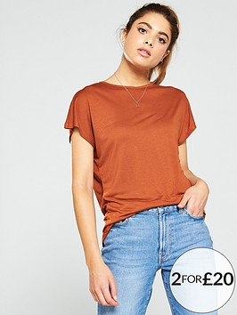 v-by-very-the-essential-scoop-neck-top-rust