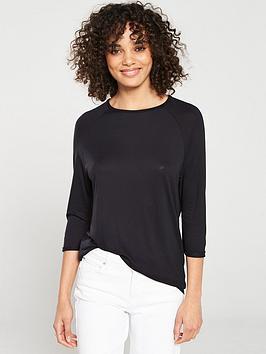 v-by-very-the-essential-three-quarter-sleeved-raglan-tee