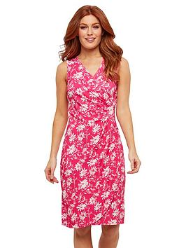 Joe Browns Joe Browns Flirty Flattering Dress Picture