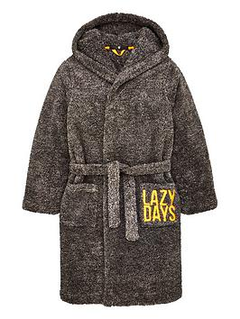 v-by-very-boys-lazy-days-robe-charcoal