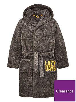 v-by-very-boys-lazy-days-robe-charcoal