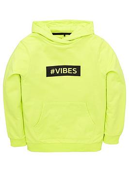 v-by-very-boys-neon-vibes-overheadnbsphoodienbsp--yellow