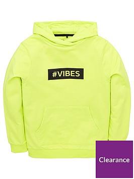 v-by-very-boys-neon-vibes-overheadnbsphoodienbsp--yellow