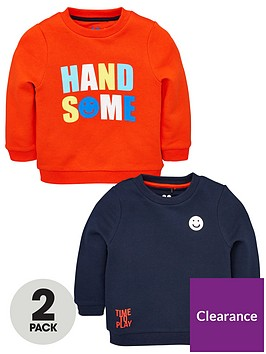 v-by-very-boys-2-pack-handsome-sweat-tops-navyred