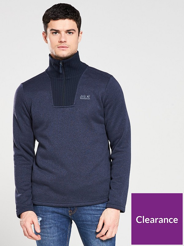 Scandic Pullover Navy