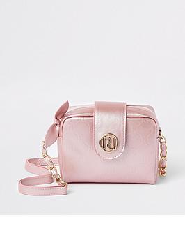 river-island-girls-ri-monogram-cross-body-bag-pink