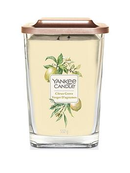 Yankee Candle Yankee Candle Elevation Collection &Ndash; Citrus Grove  ... Picture
