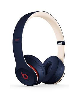 Beats by Dr Dre Beats By Dr Dre Solo 3 Wireless Headphones &Ndash; Beats  ... Picture