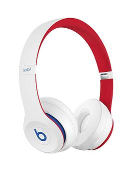 Beats by Dr Dre Beats By Dr Dre Solo 3 Wireless Headphones - Beats Club  ... Picture