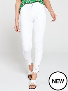 v-by-very-ella-high-waistnbspcut-out-skinny-jeans-white