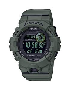 casio-casio-g-shock-black-digital-dial-green-silicone-strap-watch
