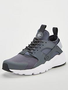 nike-air-huarache-run-ultra-greywhite