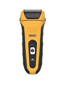 wahl-lifeproof-shaver