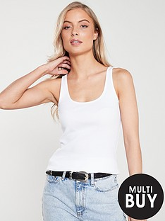 v-by-very-tall-basic-rib-vest