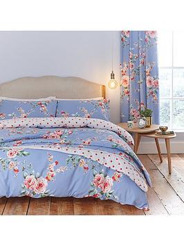 catherine-lansfield-canterbury-duvet-cover-set-blue