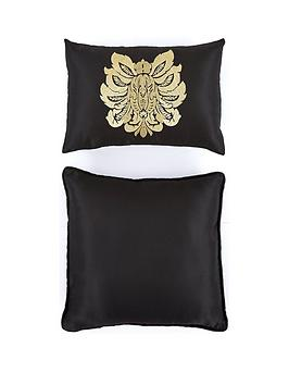 Very Boston Glamour Cushion Pair Picture