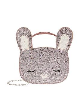 monsoon-disco-bunny-glitter-bag