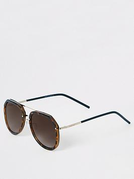 river-island-river-island-torte-lense-aviator-sunglasses-gold