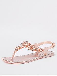 river-island-girls-embellished-jelly-sandals
