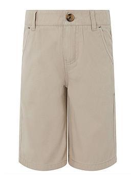 monsoon-boysnbspsimon-shorts-stone