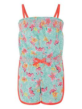monsoon-skye-flamingo-playsuit