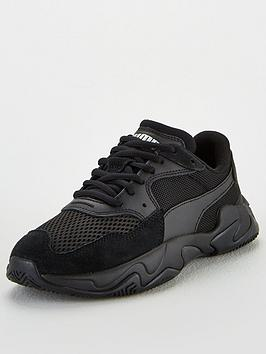 puma-storm-origin-junior-trainers-black