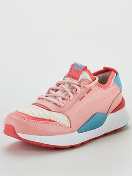 puma-rs-0-smart-childrens-trainers-rose