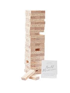 ginger-ray-wooden-building-blocks-wedding-guest-book-alternative