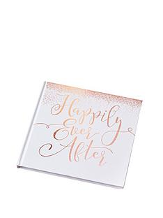 ginger-ray-guest-book-happily-ever-after