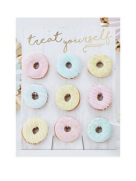ginger-ray-ginger-ray-donut-wall-gold-treat-yourself
